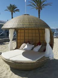 unusual garden furniture. furniture exceptional awesome outdoor canopy bed styles design featuring unusual garden