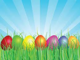 2015 Easter Egg Hunt Promotion