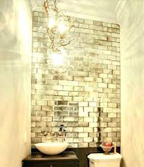mirror wall tiles mirrors squares for distressed uk