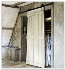 Unique Closet Door Ideas photo - 1