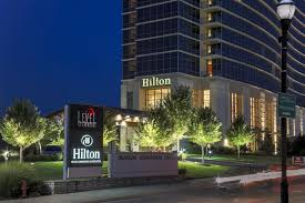 pet friendly hilton branson convention center in branson mo
