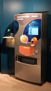 Vending Machine Theft Prevention Extraordinary More Than Theft Protection The Benefits Of Vending Machines At The