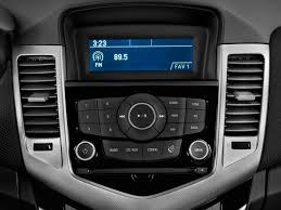 2011 Chevrolet Cruze Radio Interior Photo | Automotive.com