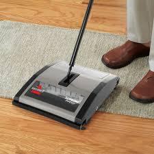 carpet sweeper. supreme sweep™ carpet sweeper