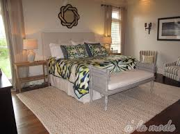 Master Bedroom Area Rug Ideas Pictures Remodel And Decor  O