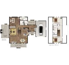 Blue Ridge 1821c  HearthStone HomesHearthstone Homes Floor Plans