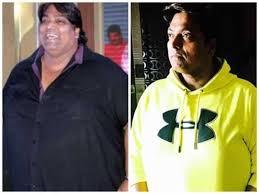 Fat Buster Ganesh Acharya Lost 85 Kgs In 1 5 Years Times