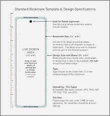 Free Bookmark Templates Bookmarks Templates For Publisher Luxury Two Sided Bookmark Template