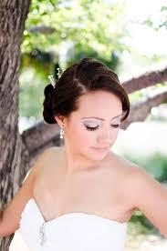 clic wedding hair and makeup