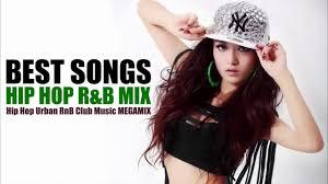 Hip hop girl song
