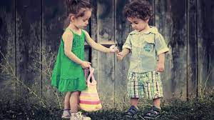 Cute Baby Couple Wallpapers (Page 2 ...