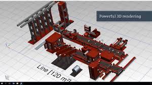 Assembly Line Design Tecnomatix Portfolio Assembly Line Design
