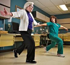 Image result for parkinson's big exercises