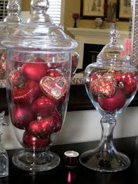 Apothecary Jars Christmas Decorations Apothecary jar fillers Lori's favorite things 26
