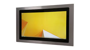 touch pc home and building automation