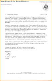 4+ recommendation letter for teacher | Receipt Templates