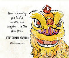 Lunar new year's eve (chúxì (n)). Best Happy Chinese New Year Quotes And Greetings To Start The Year Off Right Sayingimages Com