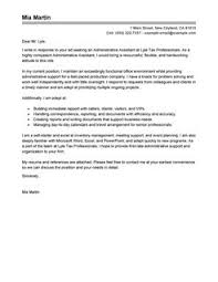 sales assistant cover letter email admin cover letter template