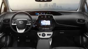 2016 Toyota Prius tech specs, advancements and hybrid improvements