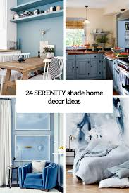 Small Picture Pantones 2016 Color 24 Serenity Home Dcor Ideas DigsDigs