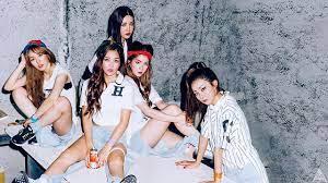 Koleksi Red Velvet Hd Wallpaper ...