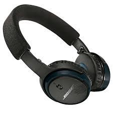 bose earphones wireless. bose soundlink on-ear bluetooth earphones wireless