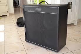 4x10 Guitar Cabinet Mesa Boogie Lone Star 4x10 Image 576047 Audiofanzine