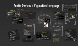 english poetic devices figurative language by danielle unger  english 20 poetic devices figurative language by danielle unger on prezi