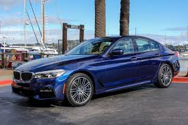 2017 BMW 5 Series Review: Infinitely More Innovative | Digital Trends