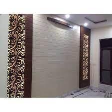 decorative pvc wall panel polyvinyl