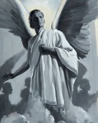 Image result for Lucifer led worship in heaven in the bible