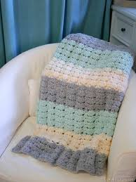 Easy Crochet Blanket Patterns For Beginners Fascinating 48 Awesome Crochet Blanket Patterns For Beginners Ideal Me