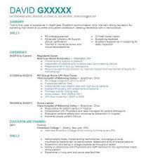 Sample Resume For Lpn Nurse Sample Lpn Resume Objective Lpn Nursing Resume Objective