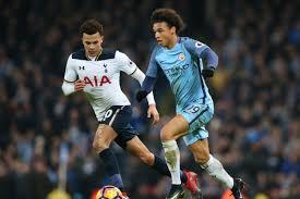 Manchester City vs. Tottenham live stream: Start time, TV ...