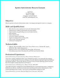 Account Administrator Sample Resume Impressive Network Administrator Cv Template Resume Getpicksco
