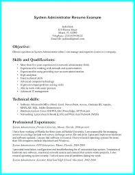 Account Administrator Sample Resume Impressive Network Administrator Cv Template Resume Getpicksco