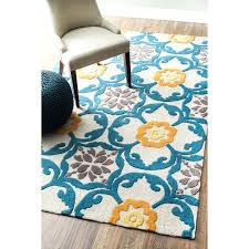 area rugs awesome teal and yellow rug captivating pertaining to blue prepare red orange gold within red and blue area rug gold