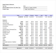 8 Income Expense Statement - tripevent.co