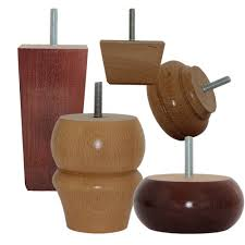 24 Amazing Woodworking Furniture Legs