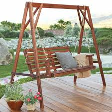 Porch Swings • Nifty Homestead