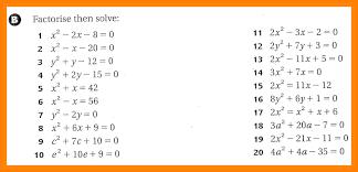 solving quadratic equations worksheet 5 quadratic formula worksheet mucho bene ideas