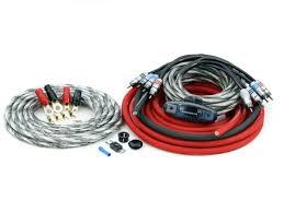 amp installation kits How To Wire An Amp Gauge Diagram kolossus fleks 4 gauge 4 channel amplifier installation kit Amp Meter Wiring Diagram