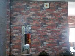 Small Picture Brick Pattern Wallpapers Exporter Distributor Supplier Trading