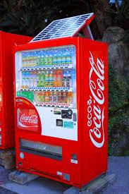 Eco Vending Machine Classy Eco Vending Machine Okaina Image