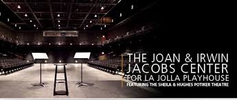 La Jolla Playhouse About The Playhouse Venues Jacobs