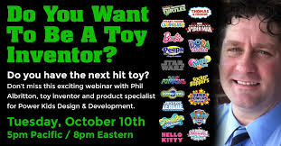 """Stephen Key on Twitter: """"If you have ideas for toys, you don't ..."""