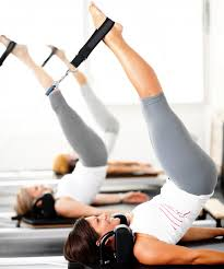 what are those weird pilates machines do i need to use one