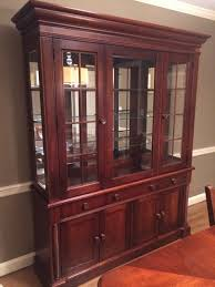... to how to decorate cabinet and table. Also, does anyone have  suggestions about how to remove or minimize scratches in a wood tabletop?  Also my china is ...