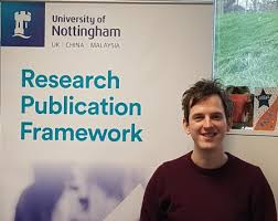 Five minutes with... Ben Veasey - Library Matters
