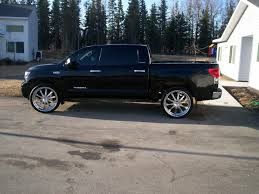 f150 on 24s | Thread: 24 vs 26 inch rims (BZO, Avenue, or MKW ...